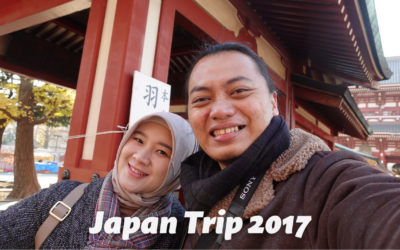 Japan Trip 2017