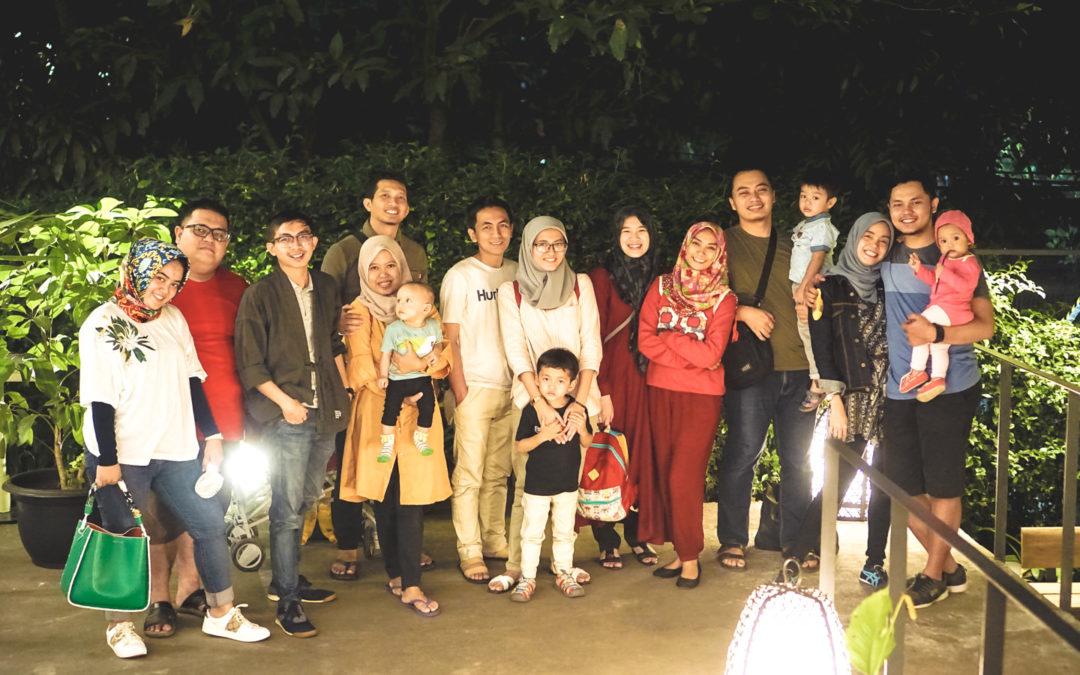 Genggong Iftar 2018