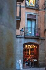 Story cafe