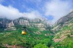 Montserrat's cable car