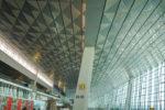 Gate 10 of terminal 3