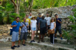 Tulum Ruin Adventure Gang