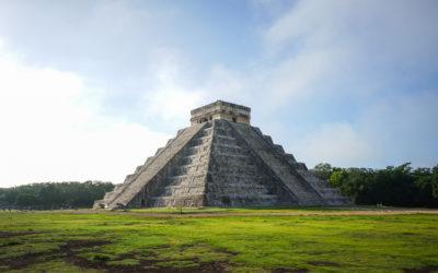 Mexico Trip 2019