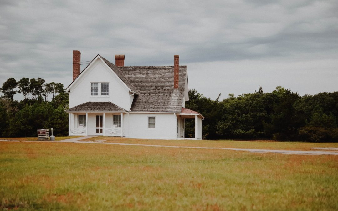 House Feature Bucket List