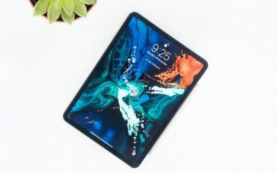 iPad in 2020